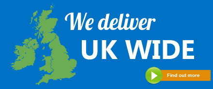 We Deliver UK Nationwide